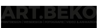 ART.BEKO | Webdesign | Fotografie