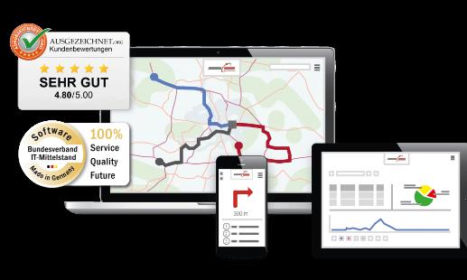 TrackPilot Portal