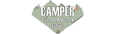 Camper Kombinat Erfurt
