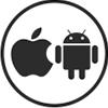 Smartphone-Apps und Online-Service